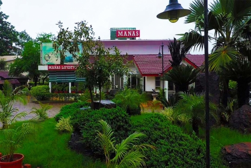 Manas Lifestyle Resort Igatpuri