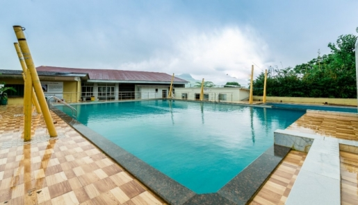 Rain Forest Resort and Spa Igatpuri