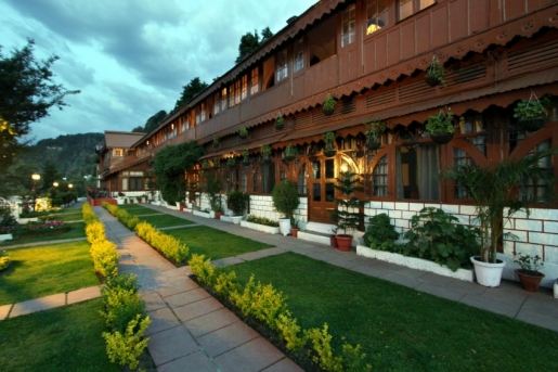 Grand View Resort Dalhousie