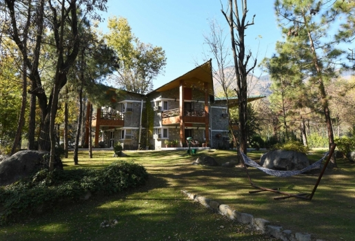 Span Resort and Spa Manali