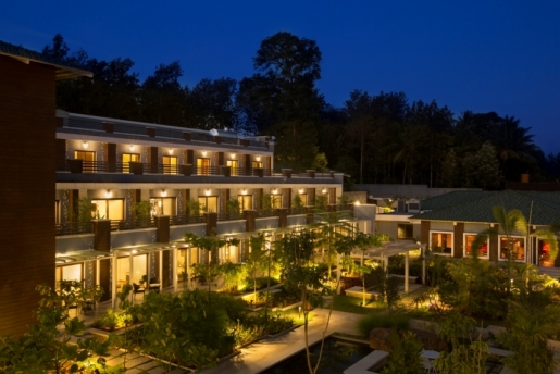 Purple Palms Resort and Spa Coorg