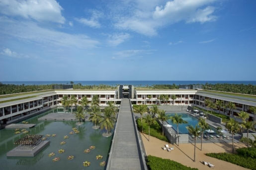 InterContinental Chennai Mahabalipuram Resort