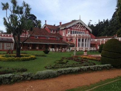 Fernhills Royal Palace Ooty