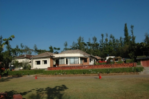 Woodway estates and Homestay Chikmagalur