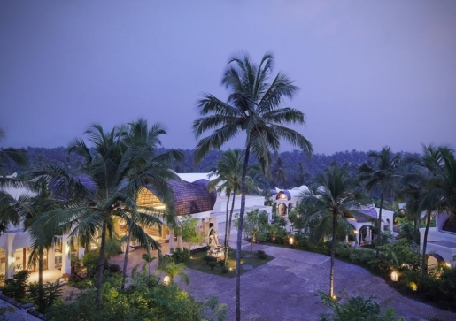 Taj Bekal Resort and Spa Kerala